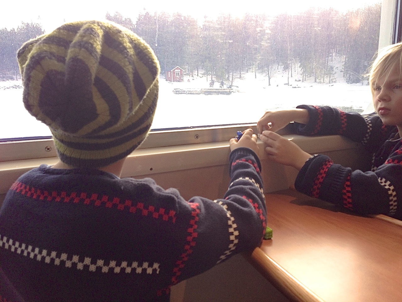 03:01 Finnhamn nästa