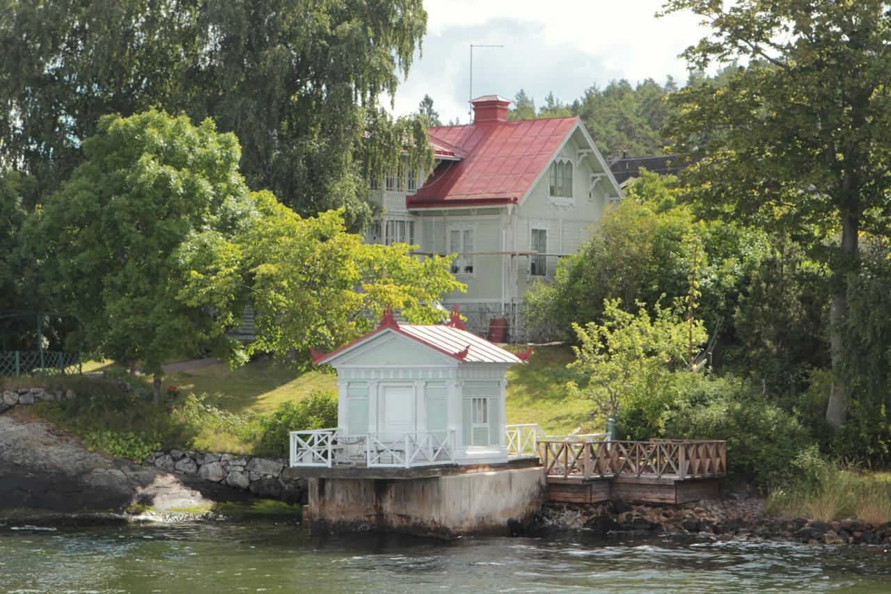 Gustavshäll Hasseludden