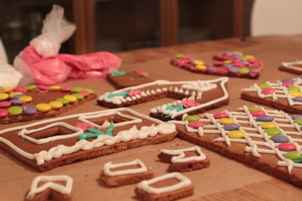 Pepparkakshus, Vaxholms Bed & Breakfast