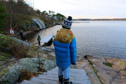 Norrhamnens klippbad